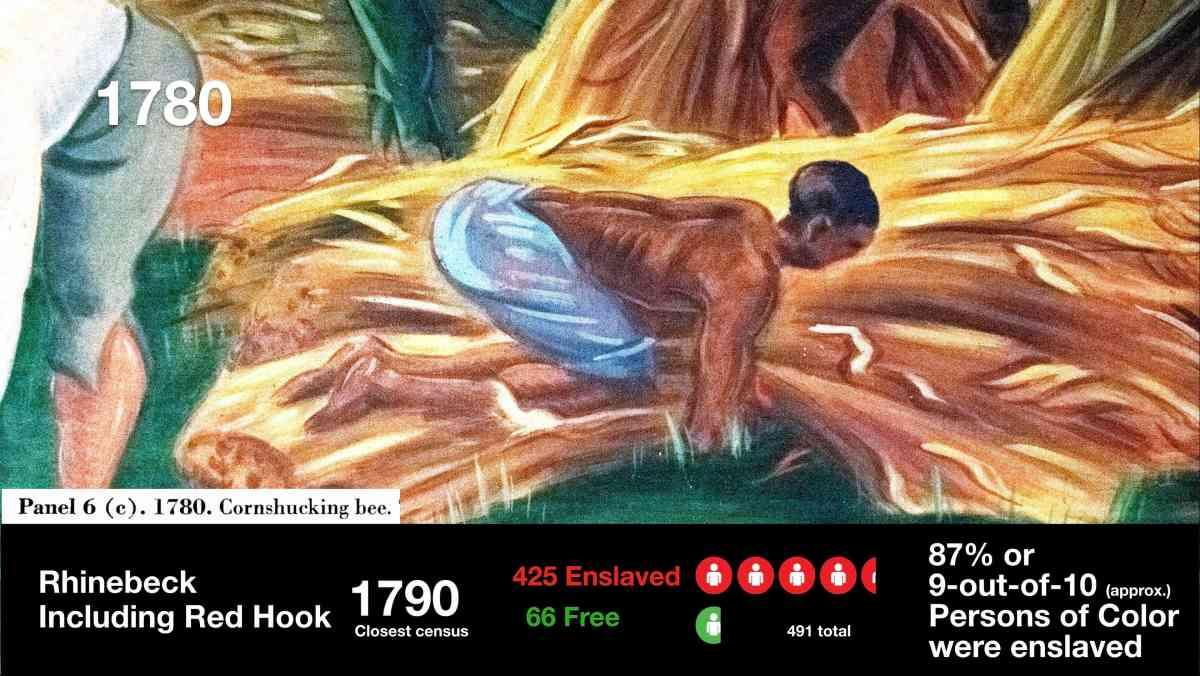 Rhinebeck PO Enslaved 02