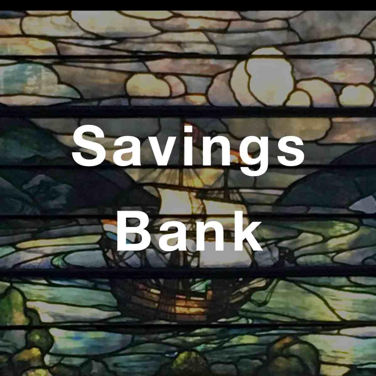 Savings Bank SQ