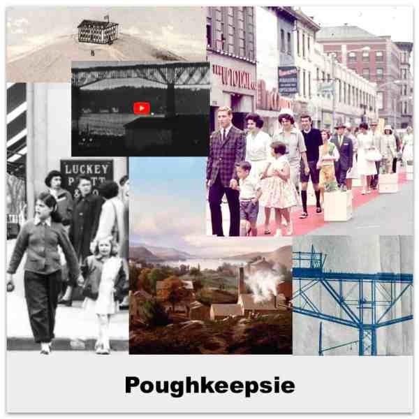 Poughkeepsie SQ