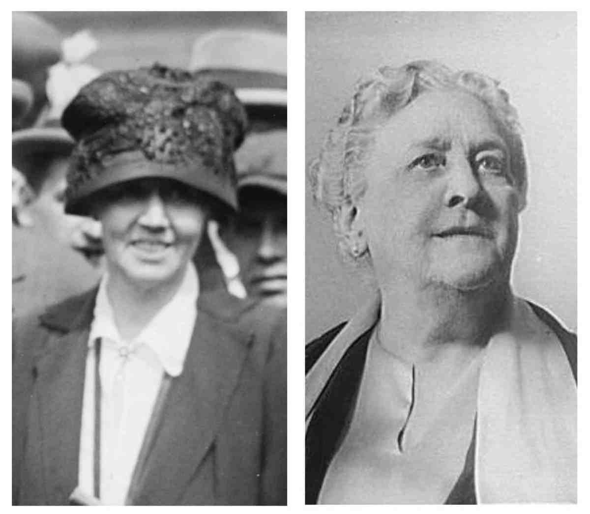 Norrie Roosevelt