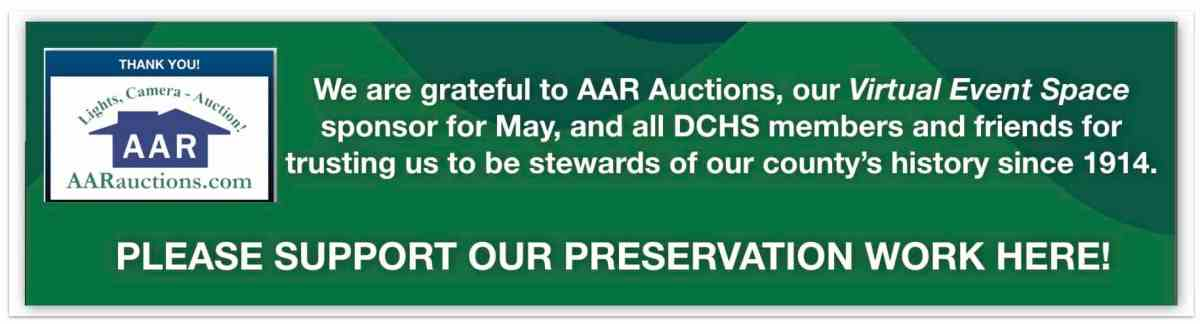 DCHS Support Preservation Here