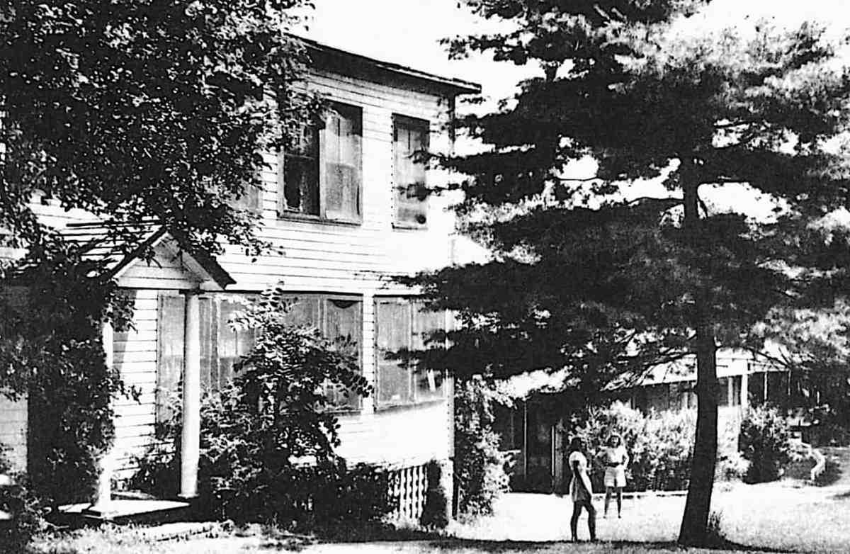 Hotel Grand House