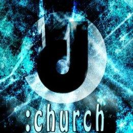 dchurch logo