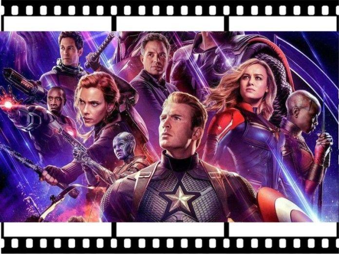 Movie Review Avengers Endgame Recent News Drydenwire Com