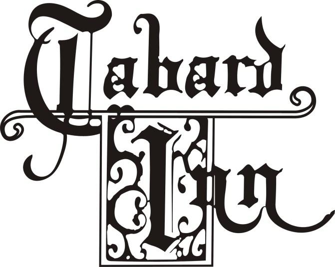 TabardInn_Logo