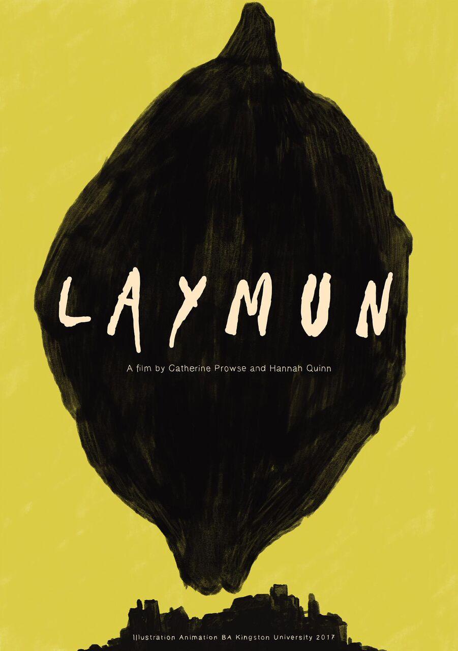Laymun_Poster