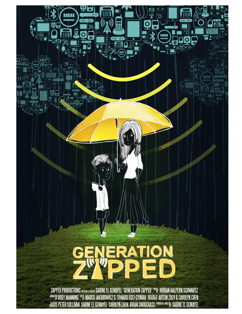 GenerationZapped_Poster