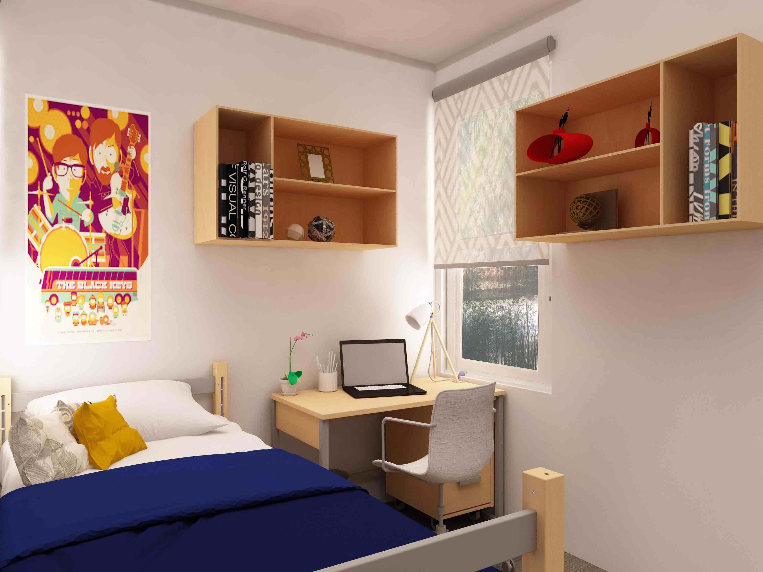 Cubbies And Wall Mounted Storage Dci Furniture