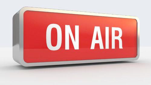 Listen to us on WeActRadio