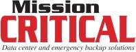 Mission Critical Logo