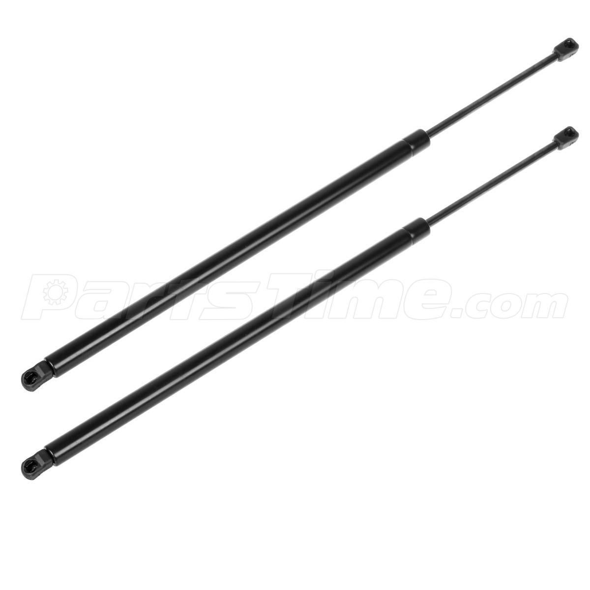 2 Rear Liftgate Gas Charged Lift Support For