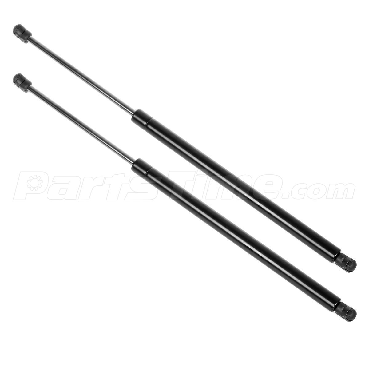 2 Rear Liftgate Hatch Gas Charged Lift Support For