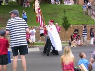 Church Marchers