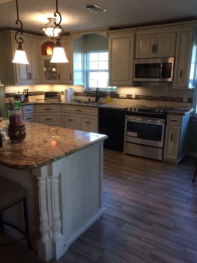 Custom Kitchen Cabinets Houston Kitchens Baths