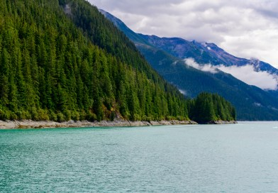 Could Cruises be Returning to Alaska this Summer?