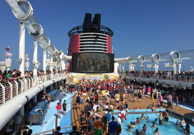 Last-Minute Restricted Guarantee Discounts on Disney Cruise Line