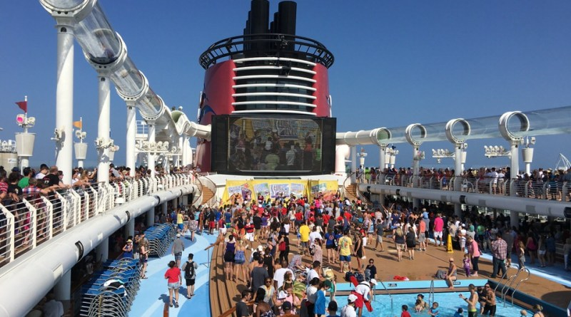 Last-Minute Restricted Guarantee Discounts on Disney Cruise Line – UPDATED WEEKLY