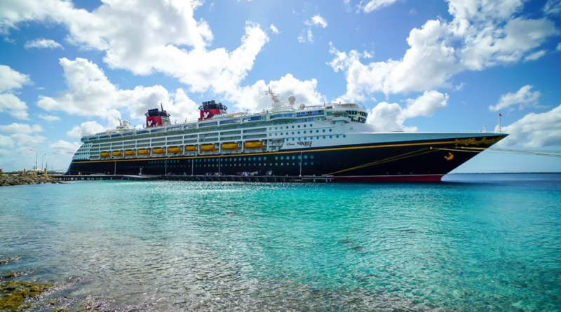 Disney Cruise Line Extends Suspensions of U.S. Sailings Through July