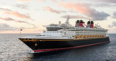 Disney Cruise Line Cancels Remaining 2021 European Season & June Cruises