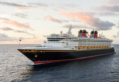 Disney Cruise Line Expects to Resume Sailing this Fall