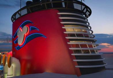 Disney Cruise Line Releases Details on the 2-Story Wish Tower Suite