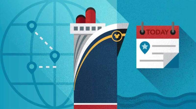 Disney Cruise Line Navigator App Gets Update with New Features