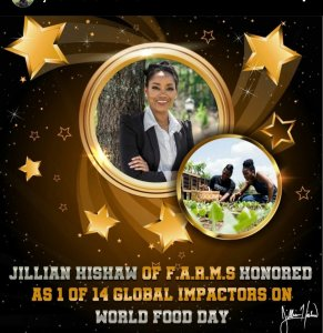 Attorney Jillian Hishaw