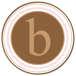 Women of Color owned cosmetics company, Beauty Bakerie logo icon
