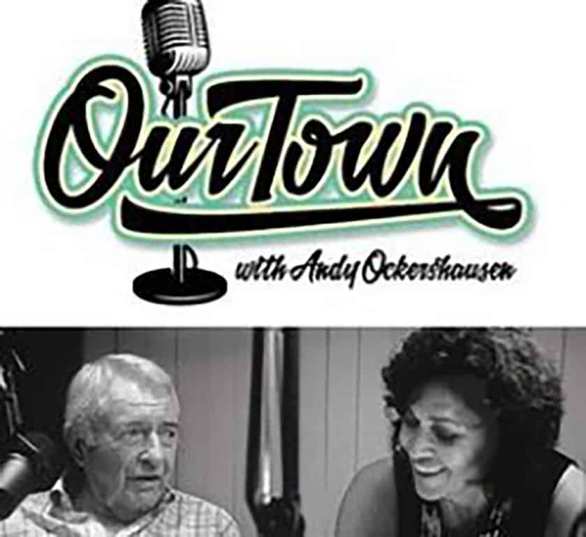 our town podcast