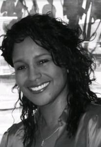 Author Nicole Draffen