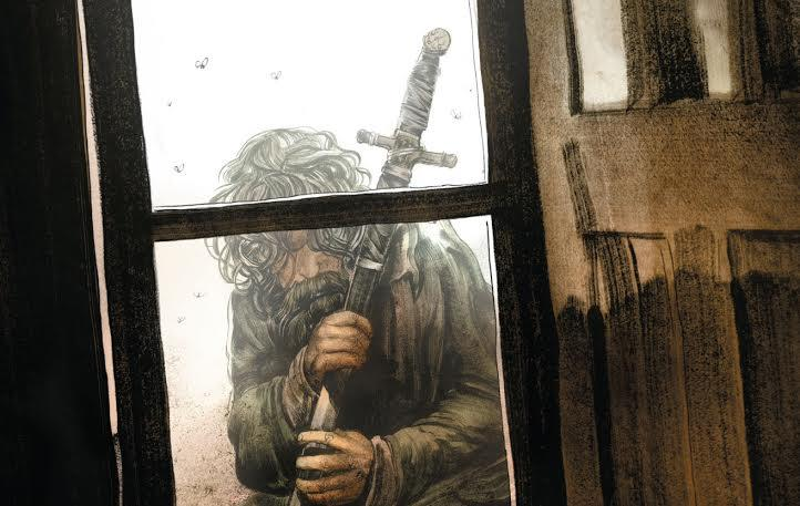 Fables 135 - Top