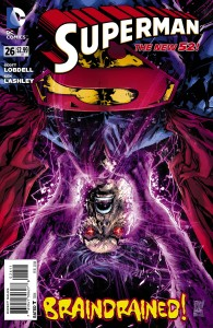 superman 26 cover