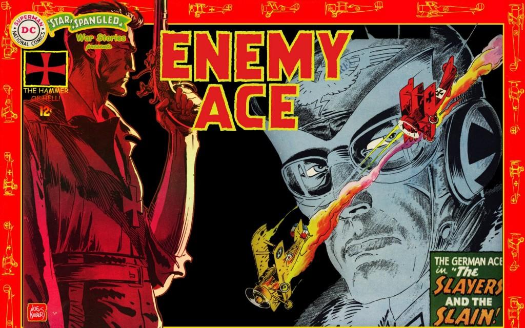 Enemy Ace