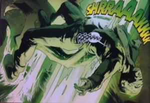 Batman Eternal 29 Corrigan