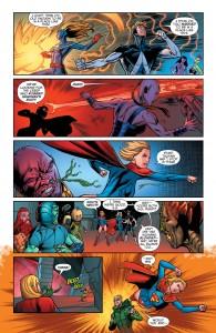 Justice League United (2014-) - Annual 001-008