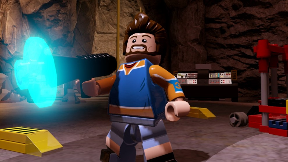 Kevin Smith voiced by himself