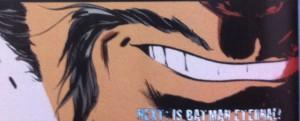 Batman Eternal 45 Ras