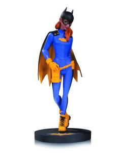DC COMICS BATGIRL STATUE $124.95