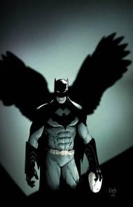ABSOLUTE BATMAN THE COURT OF OWLS HC $99.99