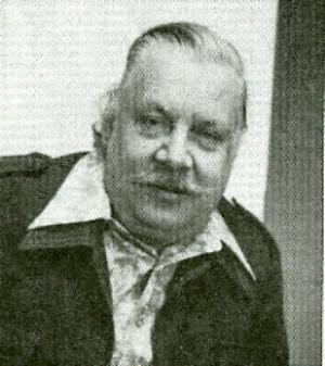 Dick Dillin