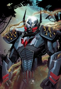 BATMAN BEYOND #6 $2.99