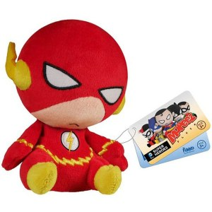 DC MOPEEZ FLASH PLUSH FIG $8.75