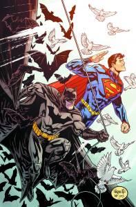 BATMAN SUPERMAN #28