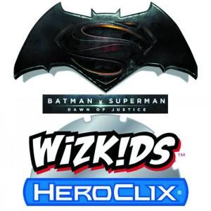 DC HEROCLIX DAWN OF JUSTICE