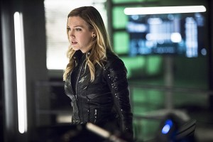"""Arrow -- """"Beacon of Hope"""" -- Image AR417a_0419b.jpg -- Pictured: Katie Cassidy as Laurel Lance -- Photo: Dean Buscher/The CW -- © 2016 The CW Network, LLC. All Rights Reserved."""
