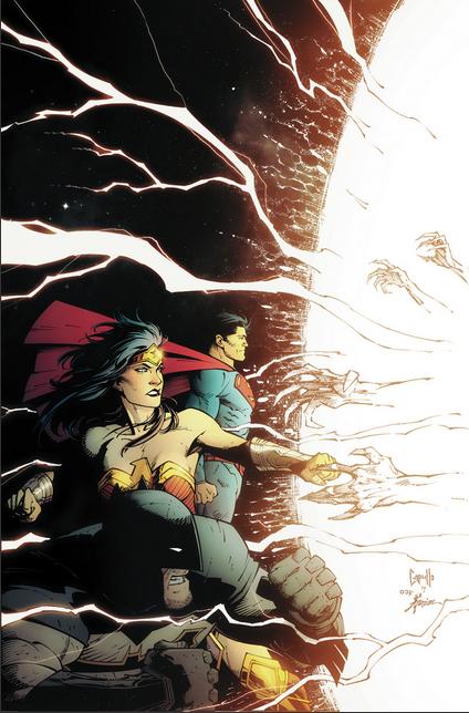 Dark Nights - DC Comics News