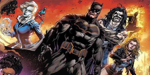 justice league dc comics news