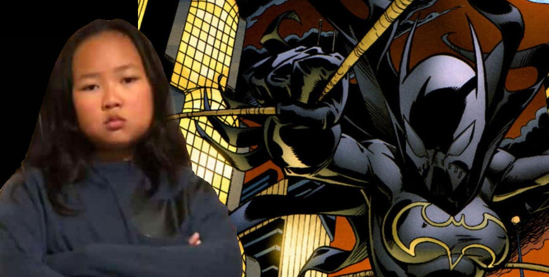 Birds Of Prey Casts Its Cassandra Cain Dc Comics News