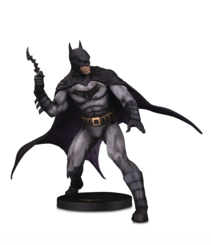 Coipel Batman Statue dc collectibles