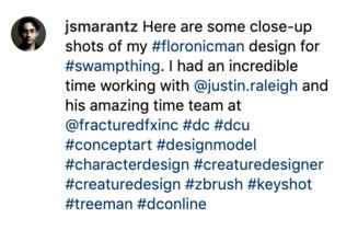 Marantz Floronic Man